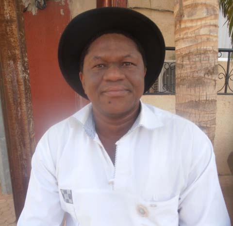 Maxime Lomboza Koné: «la meilleure manière de gérer un conflit, c'est d'éviter qu'il s'éclate!»