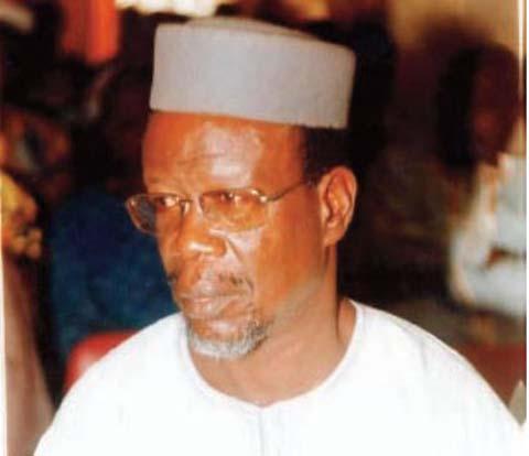 Pr  Alain Nidaoua Sawadogo,: «L'heure de la grenade est révolue…»
