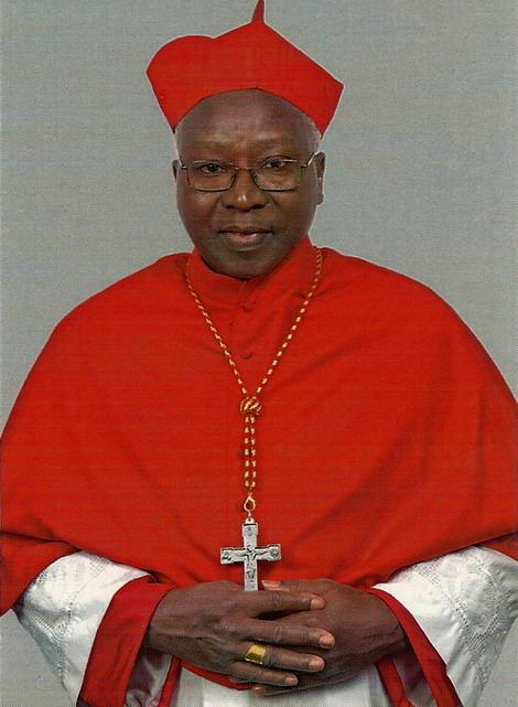 Pèlerinage national 2014 à Yagma: les catholiques du Burkina célèbrent leur nouveau Cardinal