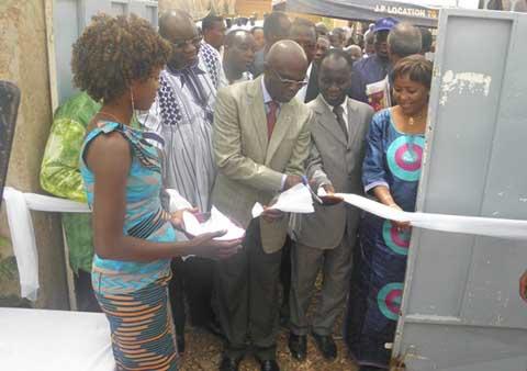 Centre-Ouest Burkina: Un siège à Ouaga pour l'Association des ressortissants de la région