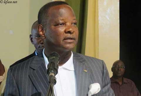 Situation politique nationale: «Le groupe parlementaire CDP se démarque résolument de ceux qui hier disaient oui à tout…», dixit Alain Yoda
