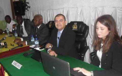 Education: l'IAM déplace les diplômes américains vers les Burkinabè