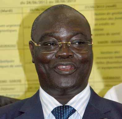 Burkina: 816 cas suspects de méningite (82 décès); 507 cas de rougeole (2décès)