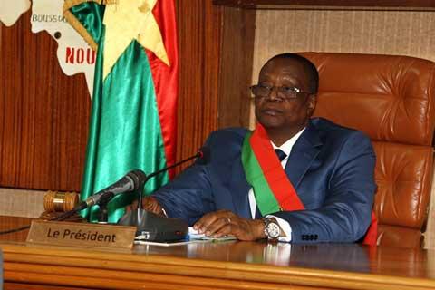 Première session ordinaire de l'Assemblée nationale: Une vingtaine de projets de loi annoncée