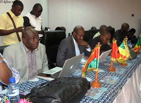 Conseil africain et malgache pour l'enseignement supérieur: des spécialistes se penchent sur l'Assurance-Qualité