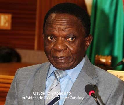 Diplomatie parlementaire en Afrique: A l'ère des défis transfrontaliers