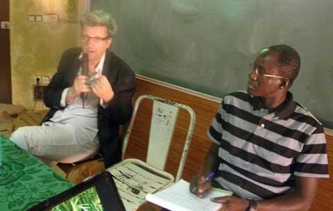 Université de Ouagadougou: Débats nourris autour des biotechnologies