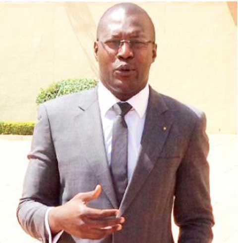 «Soit un des camps jette l'éponge, soit on trouve un compromis, soit on s'affronte»Dr Zacharia Tiemtoré, député à l'Assemblée nationale, porte parole de l'ADF/RDA