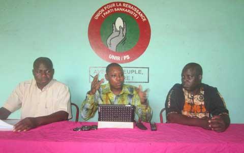 Conquête de la mairie de Dandé: Le jeu des alliances tourne au vinaigre pour l'UNIR/PS