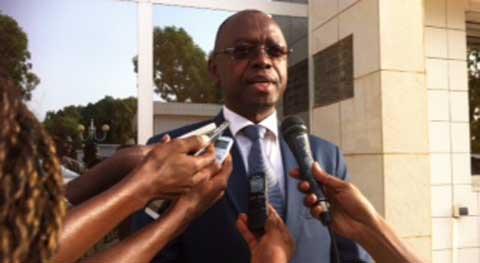 Assemblée Nationale: Le Burkina approuve quatre traités internationaux sur  la radioactivité et le commerce des  armes.
