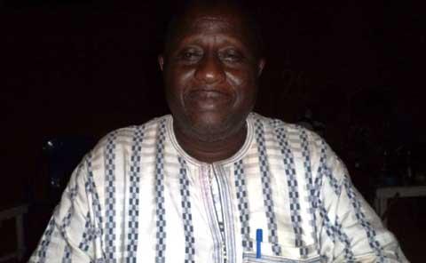 Commune de Soubakaniédougou: Bakoi Désiré Soulama reprend la mairie