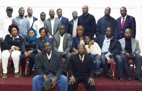 MPP New York: Le Bureau de la coordination est connu