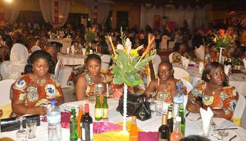 ONATEL-SA: Une soirée gala pour célébrer la femme