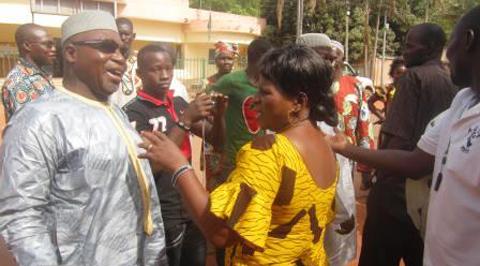 Election du maire de Dandé: Le CDP sort gagnant après une longue bataille politique