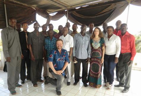 Recherche scientifique: L'INSS emmène des jeunes chercheurs  à Bamako