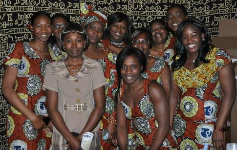 rencontre amicale à ouagadougou