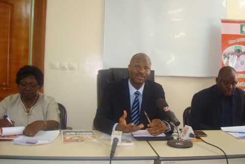 Programme des volontaires de la CEDEAO: Quand le virus Ebola gâche la fête du 4e anniversaire