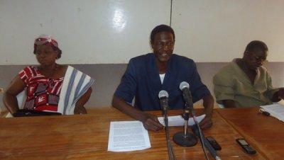 Les membres démissionnaires de l'UNIR/PS rallient le MPP