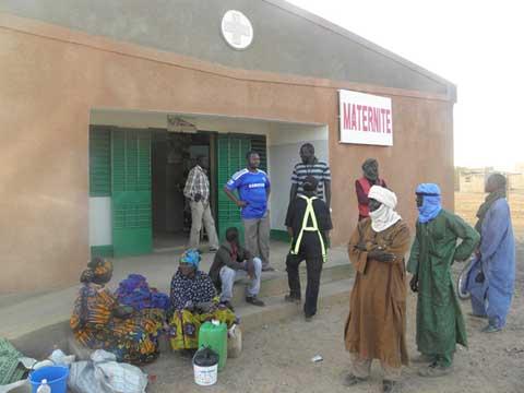 Réinstallation des populations: La bonne expérience d'IAMGOLD Essakane SA