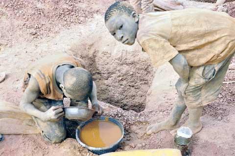 Lettre ouverte à l'Ambassadeur des USA  au Burkina Faso: Détournement  au sein du projet américain R-CLES?