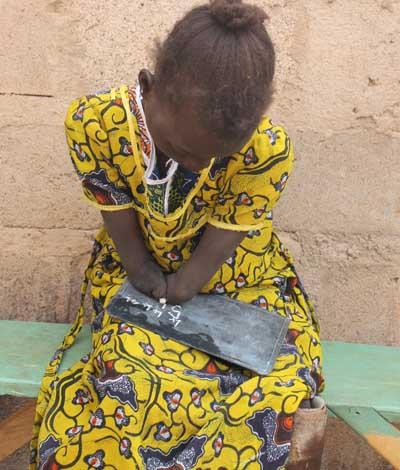Education: Pour que le handicap ne soit plus un frein à la scolarisation