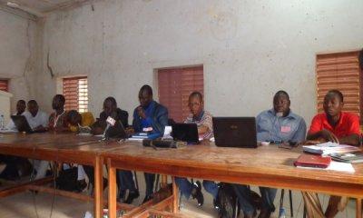 Le Collectif Syndical CGT-B fait le bilan des négociations sur la grille indemnitaire des agents publics