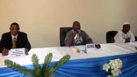 Recherche scientifique et innovation: Faire de Bobo le «scientopôle» du Burkina