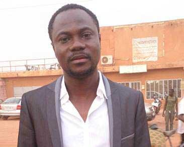 Abraham BASSOLE, promoteur de OLIB-VISION: «Malgré l'existence d'excellents techniciens, le milieu audiovisuel au Burkina connaît un vrai handicap matériel»