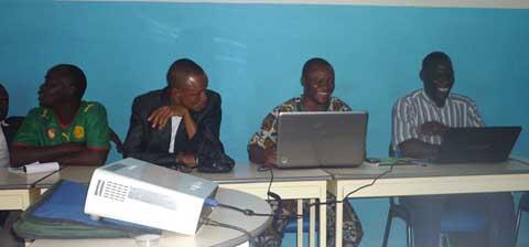 Le GEPEJ tient sa première Assemblée Générale à Koudougou