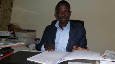 Gestion du CFOP sous le mandat de maître sankara: L'ex-chef du service financier sort du bois