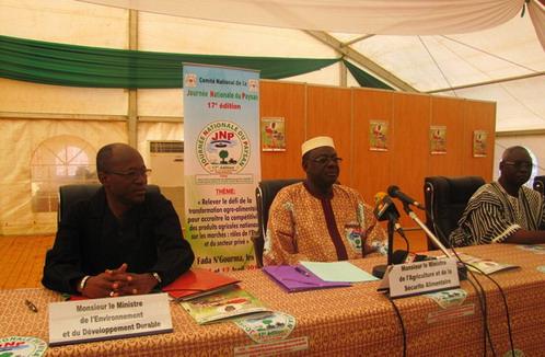 Journée nationale du Paysan: En attendant le face-à-face avec le président du Faso…