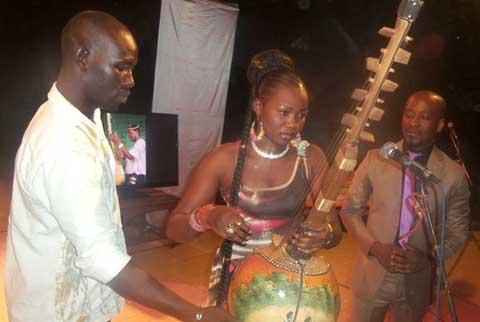 Musique burkinabè: Rama, Weezy et Sofiano émerveillent déjà