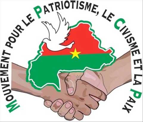 Politique au Faso: La JEP/MPCP préconise des changements