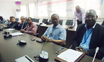 Santé: lancement du projet de renforcement du financement de 11 centrales d'achats de médicaments en Afrique