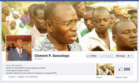 Meeting du Front Républicain à Bobo: Clément Sawadogo réagit aux accusations de Salia Sanou