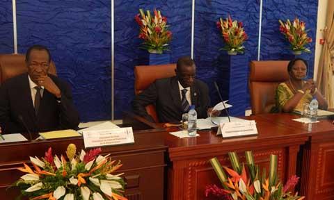 Conseil supérieur de la Magistrature (CSM): L'indépendance du pouvoir judiciaire au menu d'une session