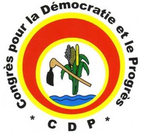 Mort accidentelle de 24 Burkinabè au Togo: Les condoléances du CDP