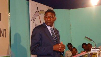 Point de presse du Gouvernement: Drame de la circulation au Togo, virus Ebola et insécurité au cœur des questions d'actualité.