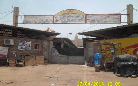 Drame d'Atakpamé: Le grand marché de Bobo solidaire avec les victimes