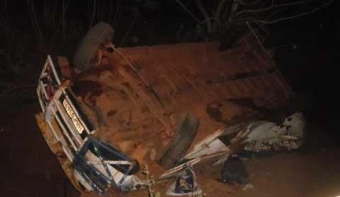 Axe Bobo-Banfora: Encore des victimes de la route