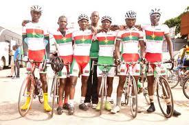 Le cycliste burkinabè Harouna Ilboudo remporte le 23e tour du Togo