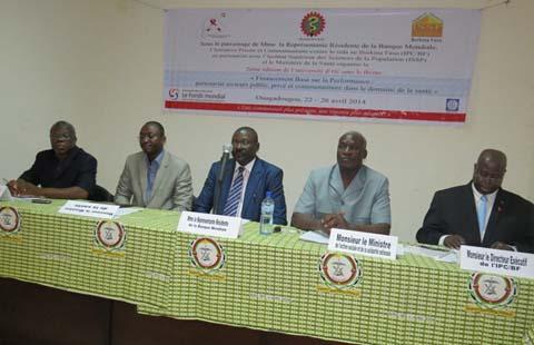 Lutte contre le VIH/Sida: Une université d'été sur la gestion des financements