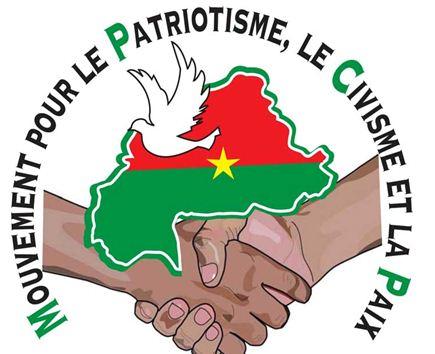Vie quotidienne de la Nation: Déclaration de la JEP/MPCP