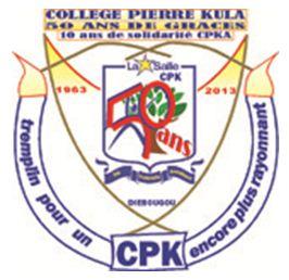 Enseignement secondaire: Collège Pierre Kula de Diébougou célèbre ses 50 ans
