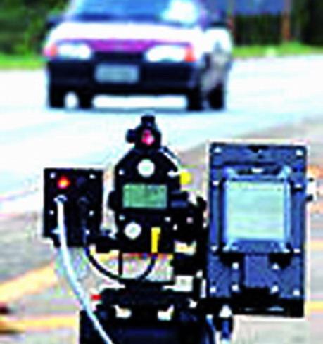Doit-on se méfier des radars  de contrôle routier?