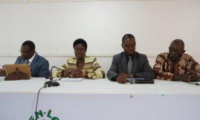 Lutte contre la corruption au Burkina Faso: le REN-LAC élabore une approche genre pour mieux contrer le fléau