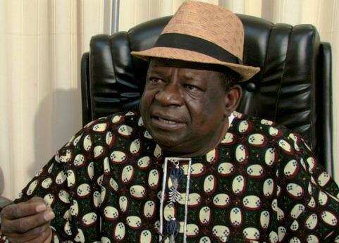 Raogo Antoine Sawadogo, président de ACE-RECIT: «L'histoire politique du Burkina est caractérisée par des transitions mal négociées et des ruptures brutales de règne.»