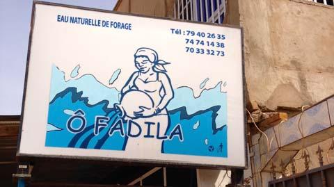 Respect des normes qualité: L'entreprise Ô Fadila détruit ses sachets de jus suspects.