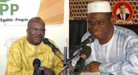 MPP –CDP: L'opposition en mode fiction au tribunal de l'histoire politique
