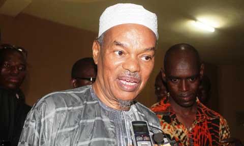 Arba Diallo, député-maire de Dori: «Nous sommes tous de l'opposition et la victoire du MPP est aussi la nôtre»